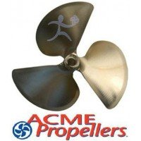 ACME Propellers 2101 Ski Boat and Wake Boat Propellers