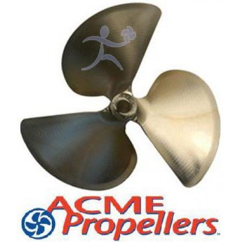 ACME Propellers 425 Ski Boat and Wake Boat Propellers
