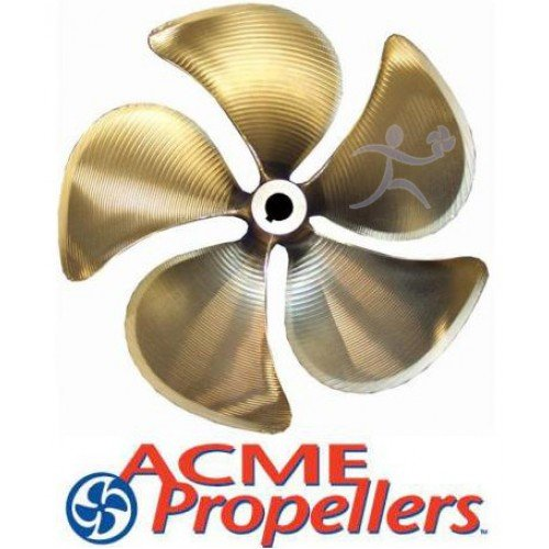 ACME Propellers 2132 Ski Boat and Wake Boat Propellers