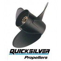 Quicksilver Black Diamond Propeller Yamaha 150-300 HP