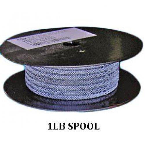 Braided Flax Packing 1LB Spool