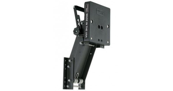 Garelick 4 stroke outboard bracket 25hp 71091 for Garelick outboard motor stand