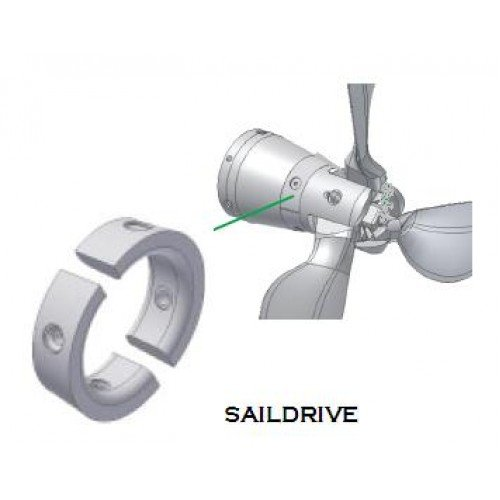 "Gori Saildrive Ring 15""- 16.5"" Propellers"