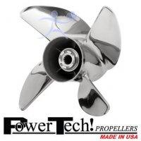 PowerTech CFS4 Propeller E/J 90-300 HP