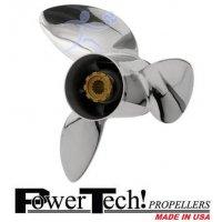 PowerTech ELD3 Propeller 40-140 HP Mercury