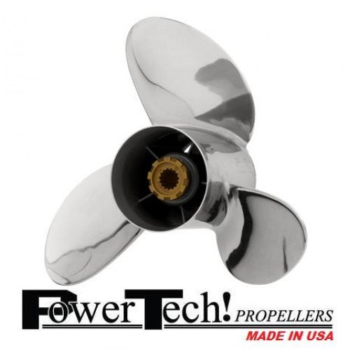 PowerTech ELE3 Propeller 115-250 HP Honda
