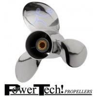PowerTech ILB3 Propeller 25-30 HP Honda