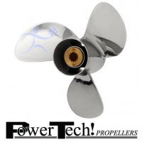 PowerTech ILC3 Propeller 25-70 HP Mercury