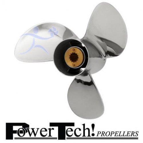 PowerTech ILC3 Propeller 35-65 HP Suzuki