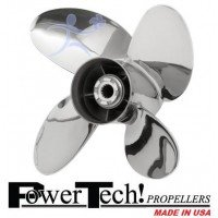 PowerTech LFS4 Propeller 150-300 HP Suzuki