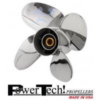 PowerTech LNR4 Propeller 50-140 HP Suzuki