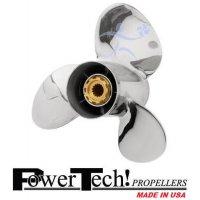 PowerTech MQF3 Propeller Yamaha 50-130 HP