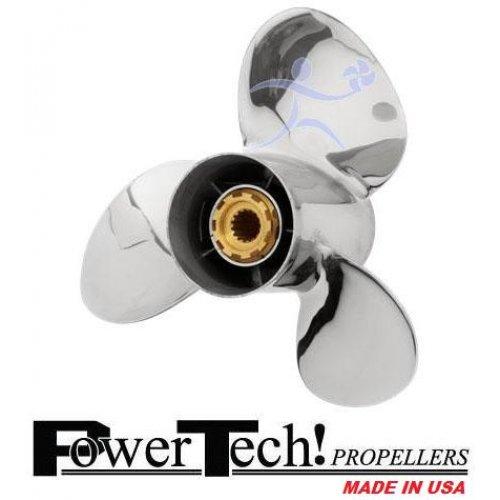 PowerTech MQF3 Propeller 60-130 HP Honda