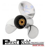PowerTech MQS3 Propeller 150-300 HP Suzuki