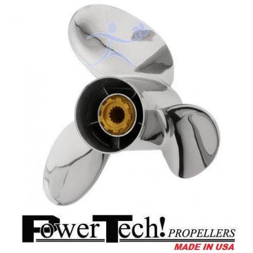 PowerTech NRS3 Propeller 60-140 HP Tohatsu
