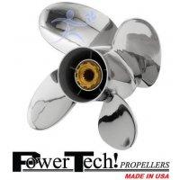 PowerTech NRS4 Propeller 40-140 HP Mercury