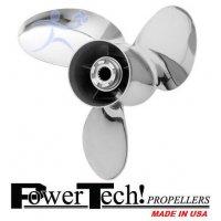 PowerTech OFS3 Propeller 90-300 HP Mercury