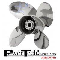 PowerTech OFS4 Performance Propeller 115-250 HP Honda