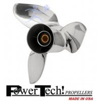 PowerTech OFX3 Propeller Suzuki 150-300 HP