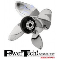 PowerTech OFX4 Propeller Suzuki 150-300 HP