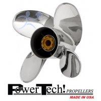 PowerTech PFL4 Propeller Yamaha 150-300 HP