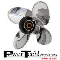 PowerTech PFS4 Propeller 40-140 HP Mercury
