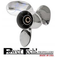 PowerTech PTC3 Propeller 115-250 HP Honda