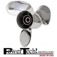 PowerTech PTC3 Propeller Volvo SX