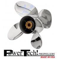PowerTech PTC4 Propeller 115-250 HP Honda