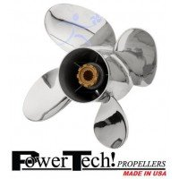 PowerTech PTC4 Propeller 90-300 HP Mercury