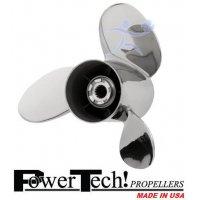 PowerTech PTZ3 Propeller 90-300 HP Mercury