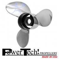 PowerTech RKR3 Propeller 90-300 HP Mercury