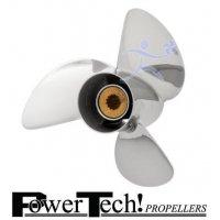 PowerTech SCA3 Propeller 35-65 HP Suzuki