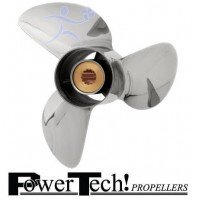 PowerTech SCB3 Propeller 25-70 HP Mercury