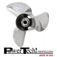 PowerTech SCE3 Propeller Yamaha 150-300 HP
