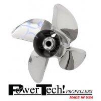 PowerTech SCE4 Propeller E/J  90-300 HP