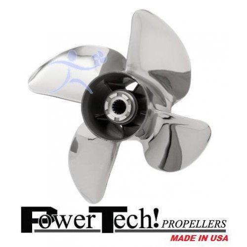 PowerTech SCE4 Propeller Suzuki 150-300 HP