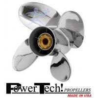 PowerTech SFS4 Propeller Suzuki 150-300 HP