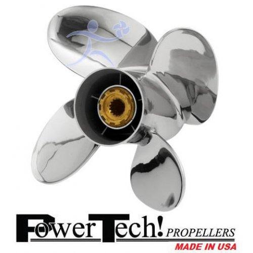 PowerTech SFS4 Propeller Yamaha 150-300 HP