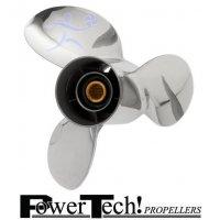 PowerTech SLR3 Propeller 20-30 HP Suzuki