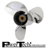 PowerTech SRS3 Propeller 9.9-30 HP Mercury
