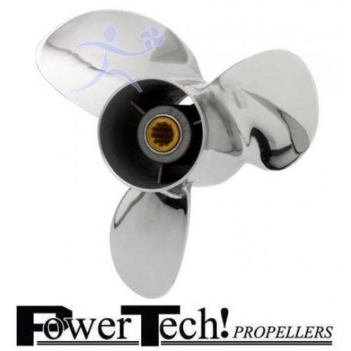 PowerTech SRS3 Propeller Yamaha 20-30 HP