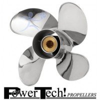 PowerTech SWC4 Propeller 35-60 HP Tohatsu
