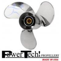 PowerTech SWW3 Propeller 40-140 HP Mercury