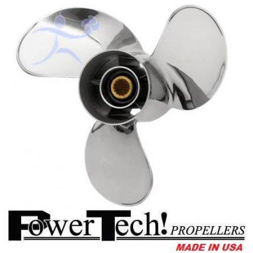 PowerTech SWW3 Propeller 60-130 HP Honda