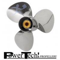 PowerTech WBA3 Propeller 35-65 HP Suzuki