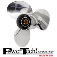 PowerTech WBH3 Propeller 40-140 HP Evinrude