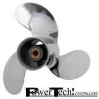 PowerTech SWA3 Propeller 8-15 HP Evinrude