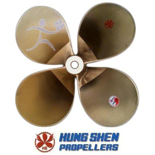 """Hung Shen HTP4 Propeller 22"""" Dia."""