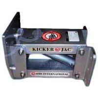 Bob's Mini Kicker Motor Bracket